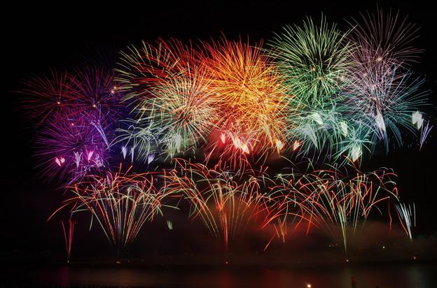 【2019年7月開催】久留米市周辺で開催予定の花火大会一覧