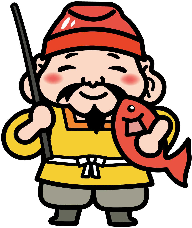 【十日恵美須祭】もちまきや福引、有馬押太鼓の奉納などの催しも行われます『商売繁昌・家内安全』